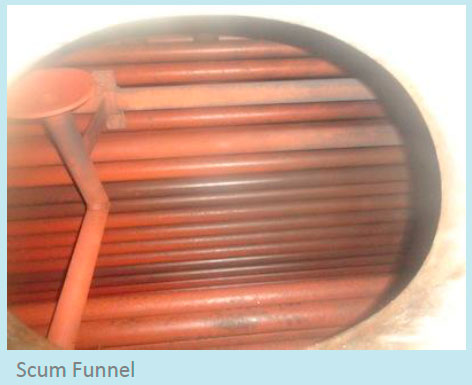 Scum Funnel