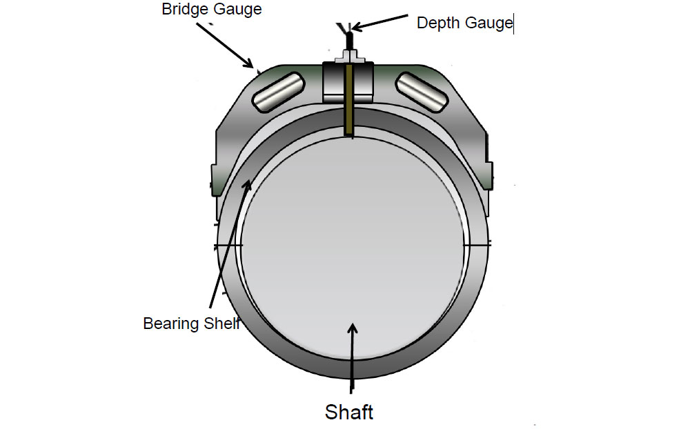 Engine Bearing -4