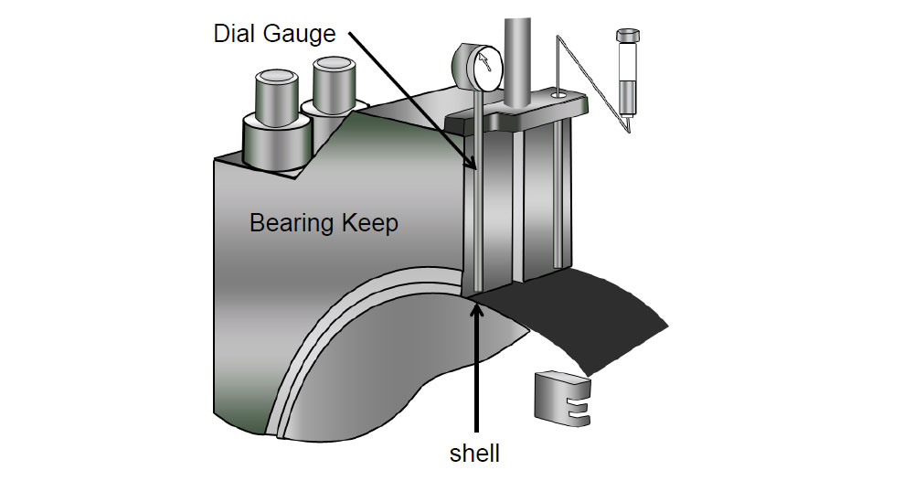 Engine Bearing -5