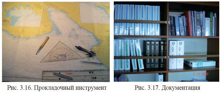 Прокладочный инструмент и Документация