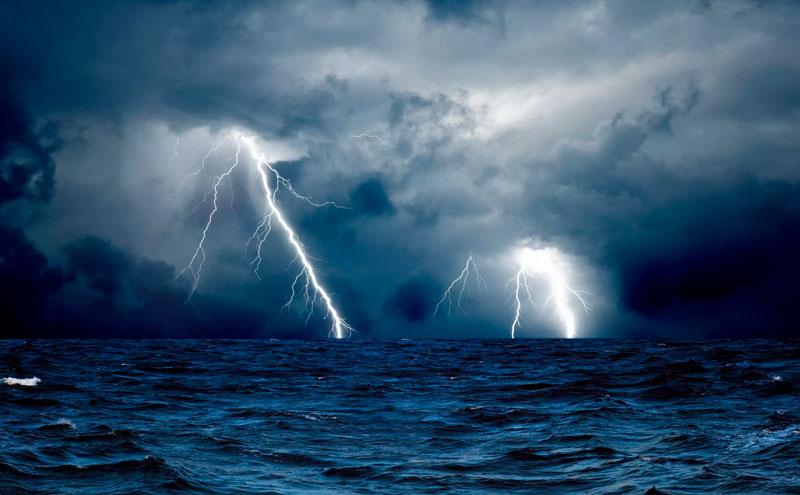 Метеорологические величины и атмосферные явления
